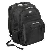 "155197491-142 - Targus 16"" Checkpoint-Friendly Air Traveler Backpack - thumbnail"