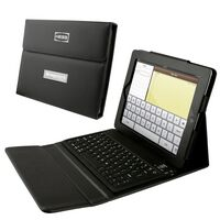 163645433-142 - Rovigo Ipad Case w/Bluetooth Keyboard - thumbnail
