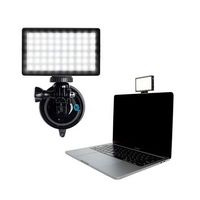 166340618-142 - Lume Cube Panel Mini with Suction Cup Computer Mount - thumbnail