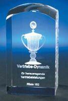 171969438-142 - Domed Block Award (Extra Small) - thumbnail