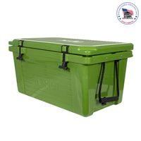 346430167-142 - Patriot 50QT Cooler - Army Green - thumbnail