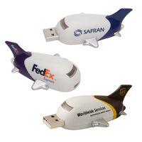 353298674-142 - Avion Airplane USB Flash Drive (8 GB) - thumbnail