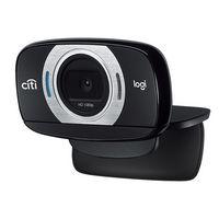 366413976-142 - Logitech C615 Portable HD 1080p Video Calling With Autofocus - thumbnail