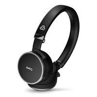 394973135-142 - AKG Noise Cancelling N60NC Headphones - thumbnail