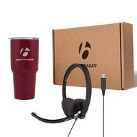 546271978-142 - Telecommuter Gift Set - thumbnail