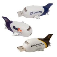 553298672-142 - Avion Airplane USB Flash Drive (2 GB) - thumbnail