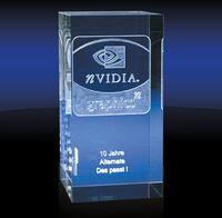 583149583-142 - Slim Rectangular Award - Large - thumbnail