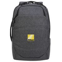 "786062160-142 - Targus 15"" Groove X2 Max Backpack (Charcoal) - thumbnail"