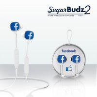 935922826-142 - Sugarbudz 2 Wireless In-Ear Headphones - thumbnail