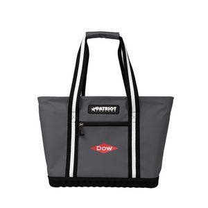 946509867-142 - Patriot Cooler Tote 8 Gallon - thumbnail