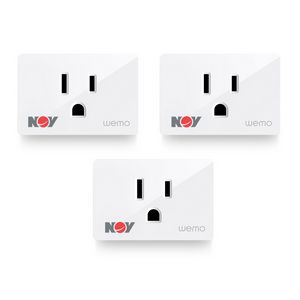 956518544-142 - Wemo Wifi Smart Plug - thumbnail