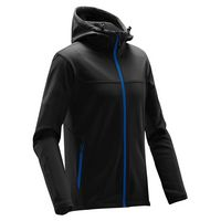 345922793-109 - Men's Orbiter Softshell Hoody - thumbnail