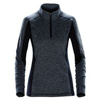 524998993-109 - Women's Lotus 1/4 Zip - thumbnail