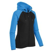 535441180-109 - Women's Omega Zip Hoody - thumbnail