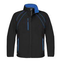 763806901-109 - Men's Crew Softshell Jacket - thumbnail