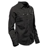 766180430-109 - Women's Blueridge Denim Shirt - thumbnail