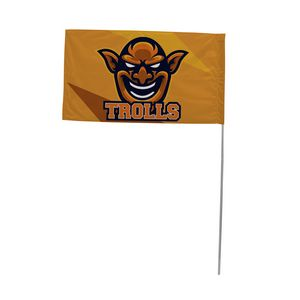 106188639-108 - Spirit Flag Kit (Single-Sided) - 3' x 5' - thumbnail