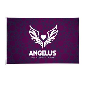 306058140-108 - Nylon Flag (Single-Sided) - 10' x 15' - thumbnail
