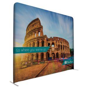 "355545578-108 - 10'W x 90""H EuroFit Straight Wall Kit - thumbnail"
