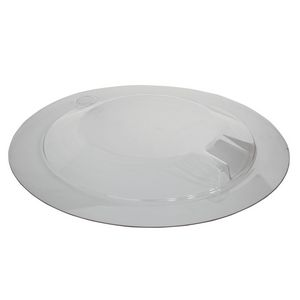 395811066-108 - Outdoor Event Cooler Lid (Clear) - thumbnail