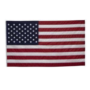 556221443-108 - 12' x 18' Nylon U.S. Flag - thumbnail