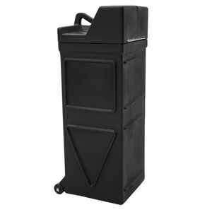 722501308-108 - Square Hard Case with Wheels - thumbnail