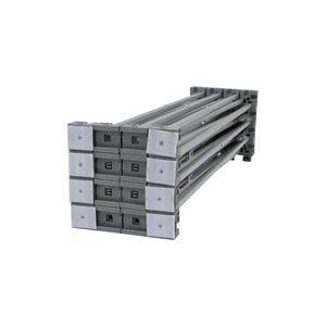 734284779-108 - Splash 8' Straight Floor Hardware - thumbnail