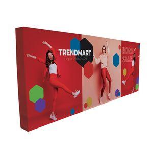 904284767-108 - 20' Straight Splash Wrap Kit (Poly Knit) - thumbnail