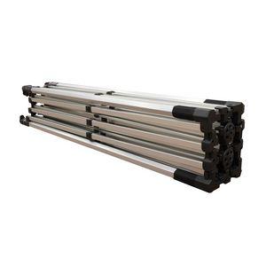 915009808-108 - Premium Aluminum 15' Tent Frame - thumbnail