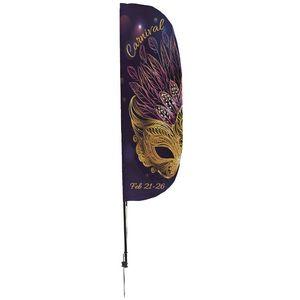 976188621-108 - 10' Stadium Flutter Flag Kit Single-Sided - thumbnail