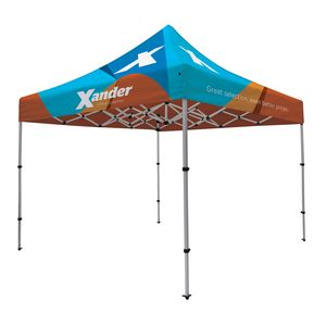 985565887-108 - Compact 10' Tent Kit (Full-Bleed Dye Sublimation) - thumbnail