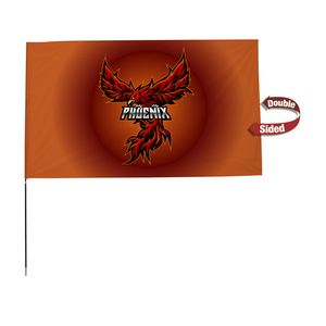 986188399-108 - Spirit Flag Kit (Double-Sided) - 6' x 10' - thumbnail