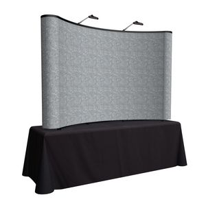 993148460-108 - 8' ARISE Tabletop Display Kit (Fabric) - thumbnail
