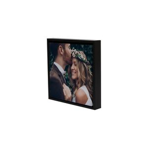 "996448932-108 - 12"" x 12"" Floating Gallery Signboard - thumbnail"
