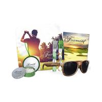 115482932-134 - Golf Kit - Large Organza Bag - thumbnail