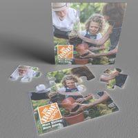 "115593010-134 - 5.5"" x 5.5"" Acrylic Jigsaw Puzzle - thumbnail"