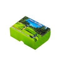 "135503856-134 - 8.5"" x 6.5"" x 3.125"" E-Flute Fold Above Box Single Side - thumbnail"