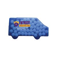 142590350-134 - Truck Shaped Credit Card Mints - thumbnail