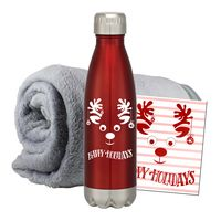 305482069-134 - Fleece Blanket & Tumbler Combo Set - thumbnail