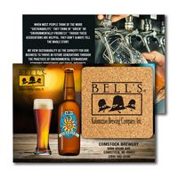 305956374-134 - Post Card with Square Cork Coaster - thumbnail