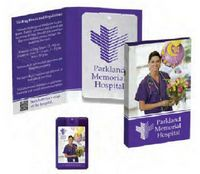 354875140-134 - Tek Booklet with Sanitizer - thumbnail