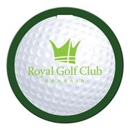 364047470-134 - Golf Ball Shaped Luggage Tag - thumbnail