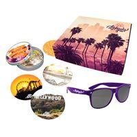 375484336-134 - Coaster & Sunglasses - thumbnail