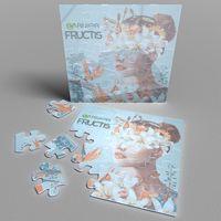 "375593033-134 - 10"" x 10"" Acrylic Jigsaw Puzzle - thumbnail"