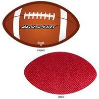 386226306-134 - Football Shaped Lint Remover - thumbnail