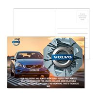 525956911-134 - Post Card with Full Color Octagon Coaster - thumbnail