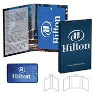 544875277-134 - Tek Booklet with Bling Credit Card Antibacterial Hand Sanitizer - thumbnail