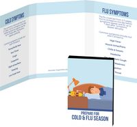 716057027-134 - Awareness Tekbook with Matchbook Nail File - thumbnail