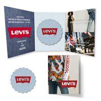 735957979-134 - Tek Booklet 2 with Flower Magnet - thumbnail
