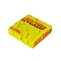 "745503320-134 - 4"" x 4"" x 1"" E-Flute Tuck Box Single Side - thumbnail"